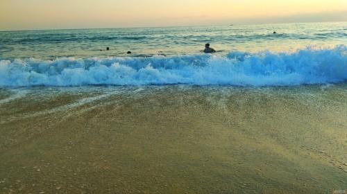 Белек какое море