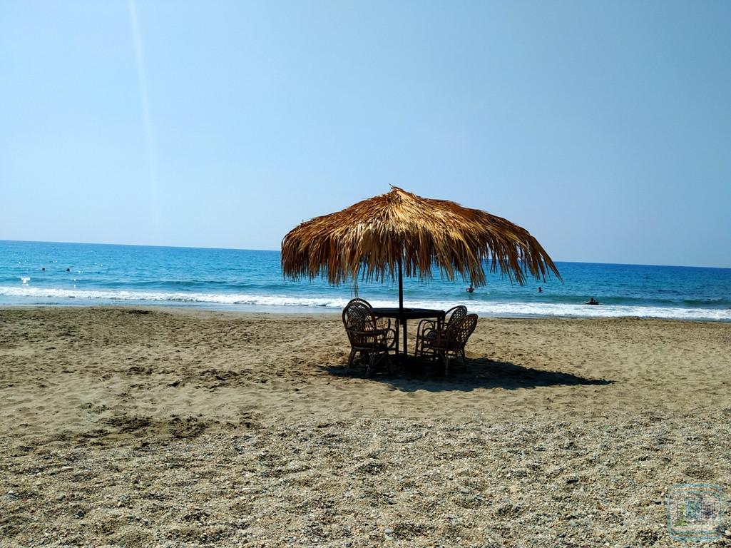 Белек респектабельный курорт Турции
