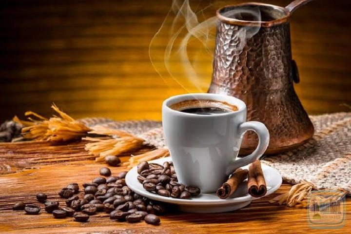 Кофе в Турции история