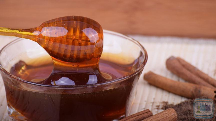 Мед в Турции