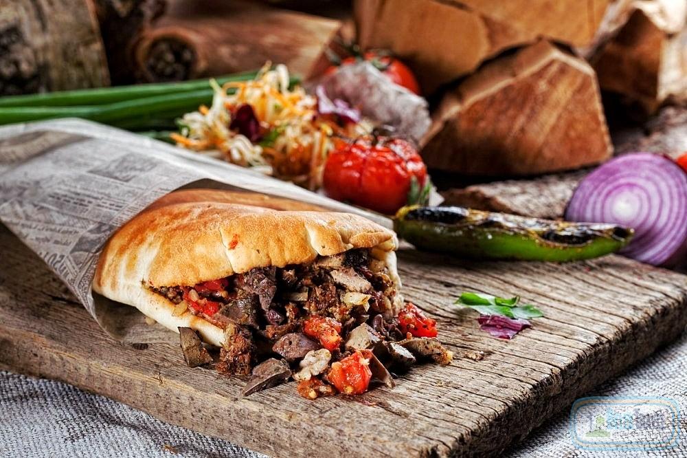 Необычные блюда турецкой кухни
