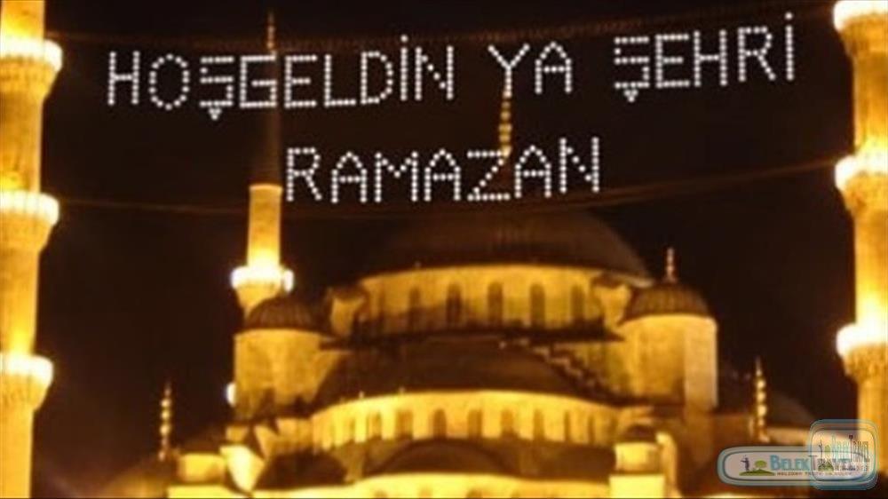 Ramadan in Belek