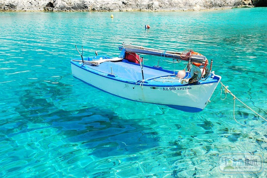 Where is the most beautiful and cleanest sea in Turkey