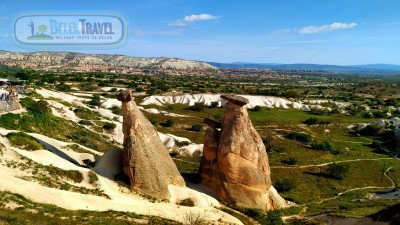 Cappadocia Trip From Belek For 2 Days