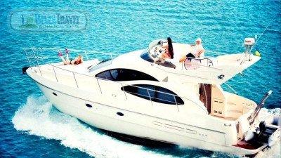 Rent a Boat in Belek