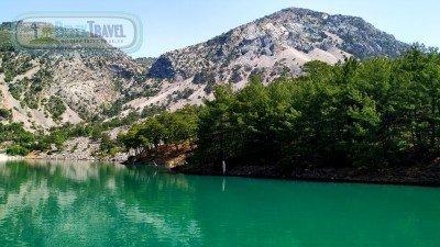 Green Canyon Trip From Kadriye