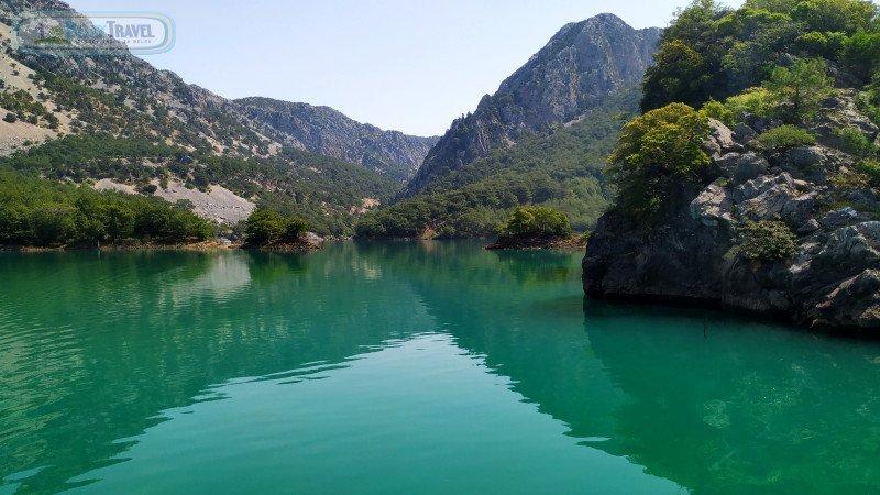 Green Kanyon Turu