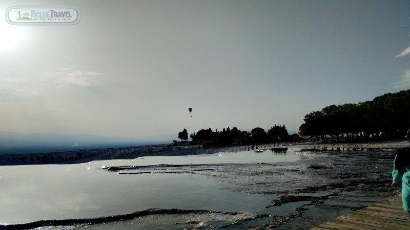 Pamukkale Trip