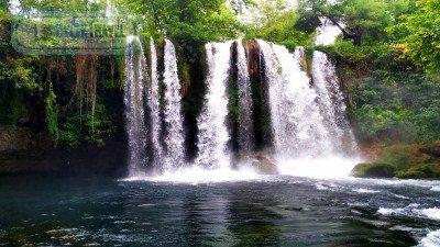 Antalya City Tour From Belek