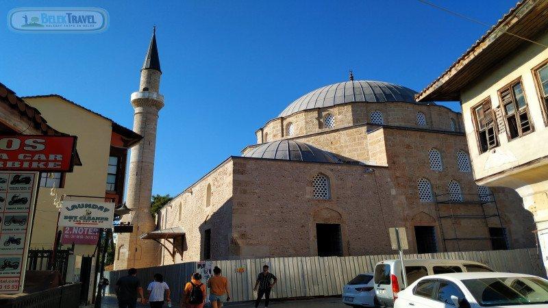 Экскурсия в Анталию из Белека