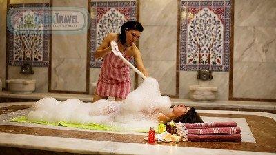 Peloid Turkish Bath