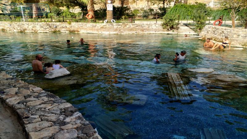 Экскурсия Озеро Салда из Белека и Памуккале