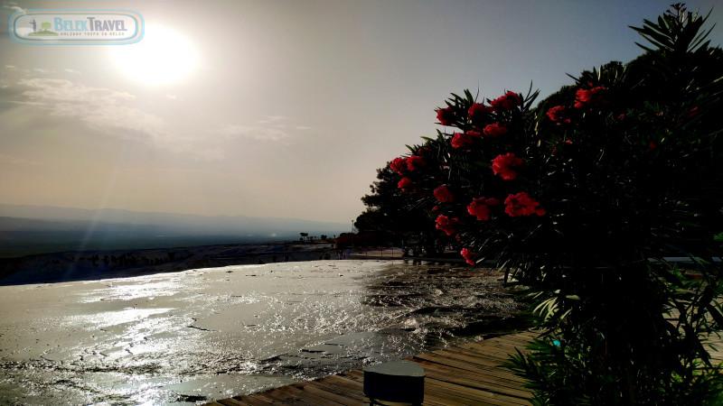 Salda Gölü ve Pamukkale Turu