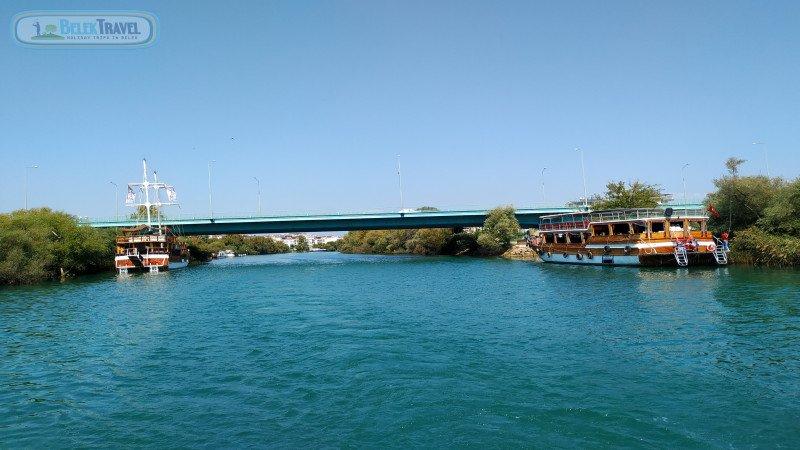 Manavgat Tekne Turu
