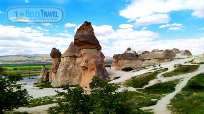 Cappadocia Tour From Belek 3 days