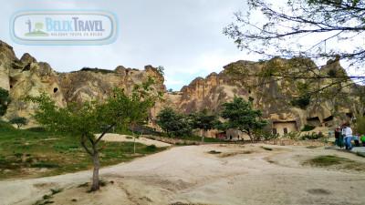 Kapadokya Gezisi(3 Günlük)