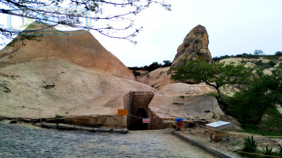 Каппадокия из Белека на три дня
