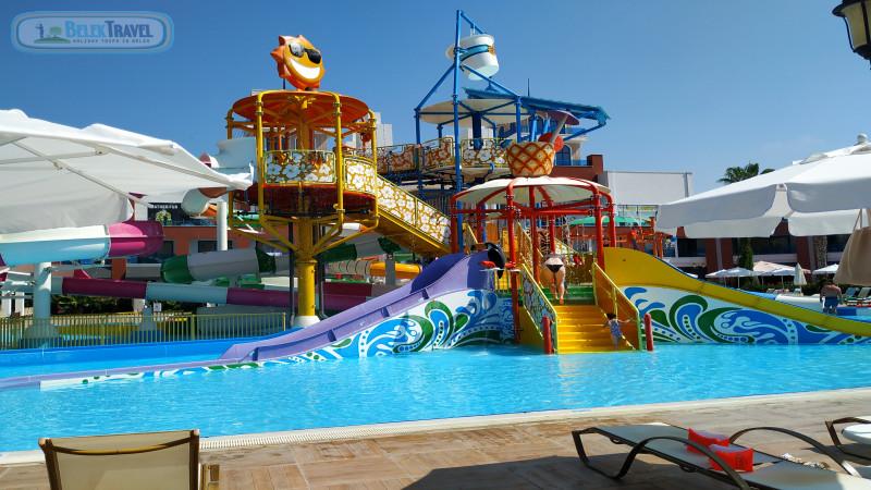Belek Aqualand Turu