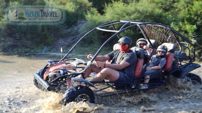 Buggy Safari in Kadriye