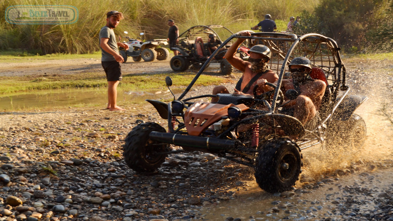 Buggy Safari