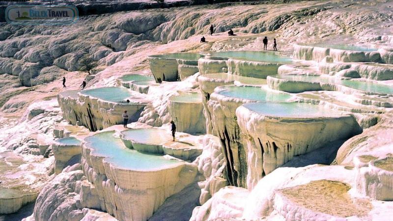 Pamukkale Efes