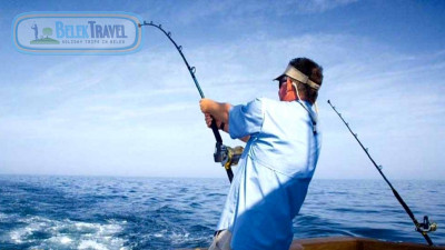 Belek Sea Fishing